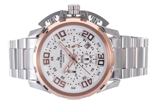 Buy Louis Arden watches Oman